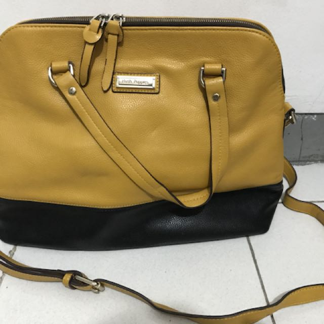 Tas Hush Puppies Original 5476a56f3b