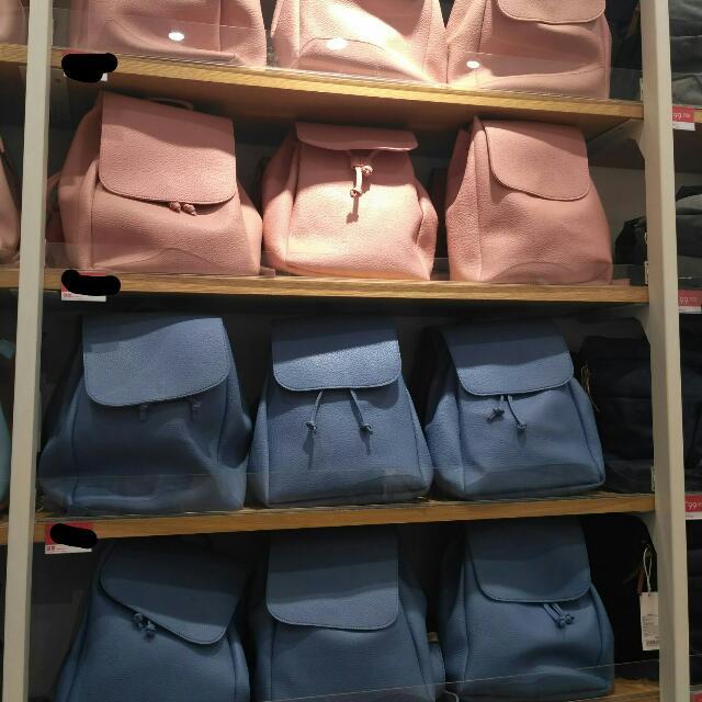 Tas Punggung Miniso  (Tas Sekolah)