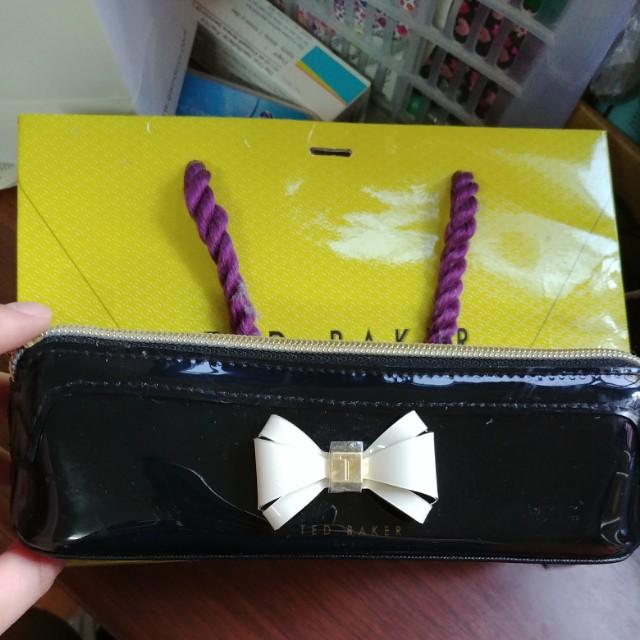 589e29a2a Ted baker pencil case