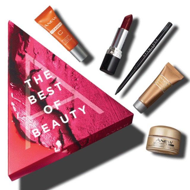 The A Box The Best of Beauty C20