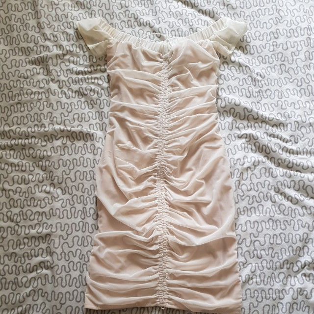 Tigermist Dress