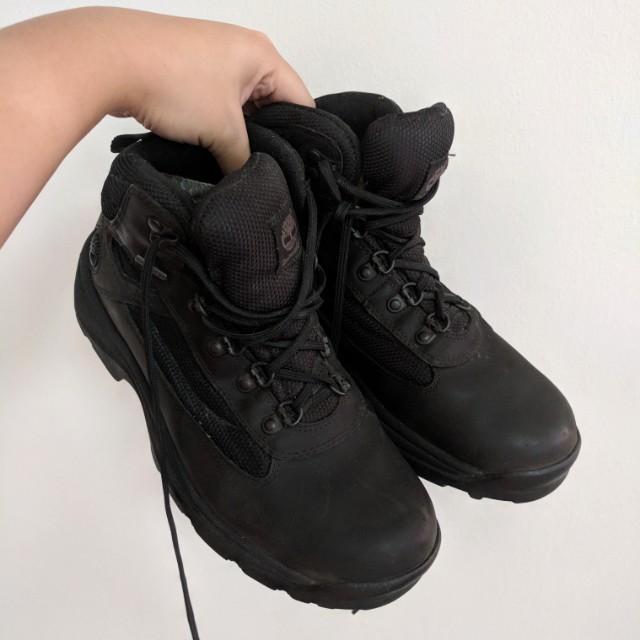 5feb8f13d91 Timberland Men Chocorua Trail Mid Waterproof Hiking Boots