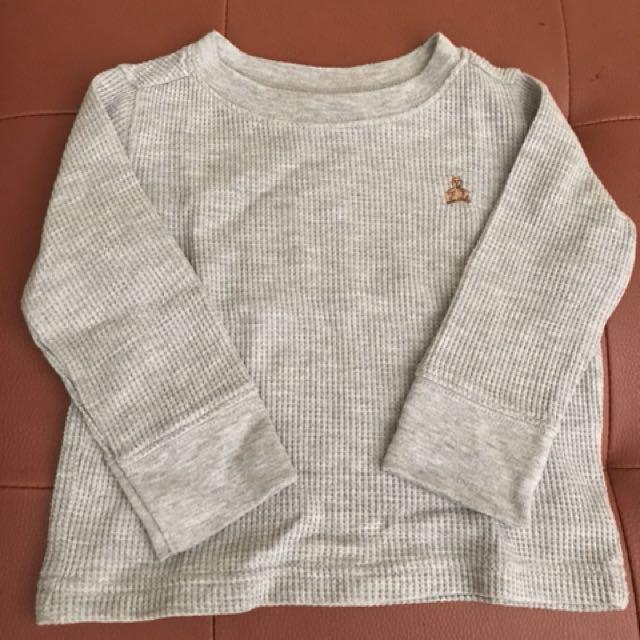Tshirt baby gap
