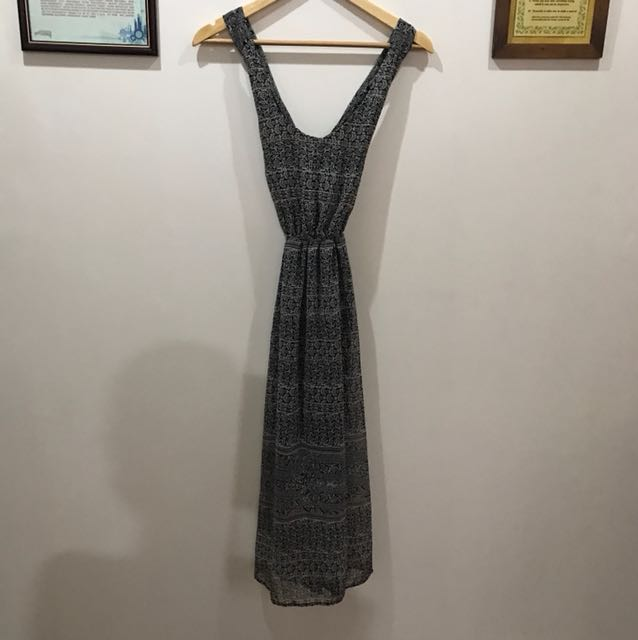Unbranded dress from SM