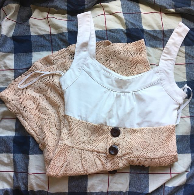 ValleyGirl dress #boughttoomuch