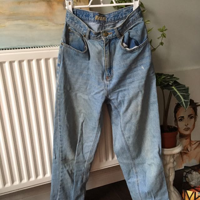 Vintage mom jeans (26)