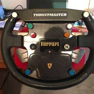 THRUSTMASTER F1 Force