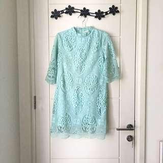 Onanoko Dress
