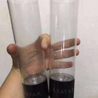 Avatar 2 pcs. glasses