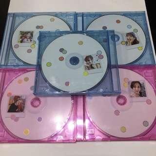 全低價放!!! $自出價! #twice小卡 #twicetagram #twice #likey #twice週邊 twicetagram cd