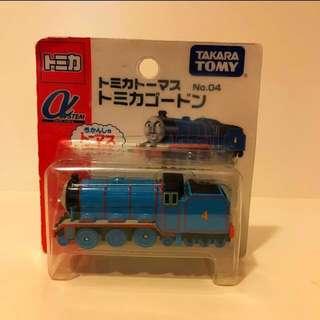 TOMY Thomas 火車頭   TOMY Thomas train
