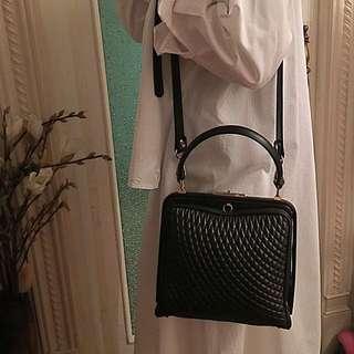 vintage 中古 BALLY bag