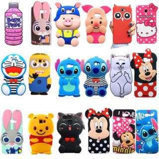 Samsung J2 Prime cute casing
