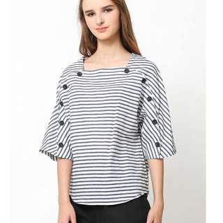 Juniper Stripes ( Brand Light x Salt )