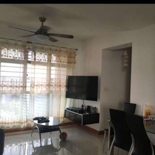 3RM Whole Unit for Rental
