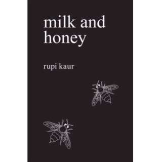 Milk & Honey Ebook