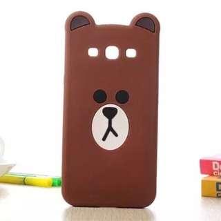 Samsung J2 phone casing (ready stock)
