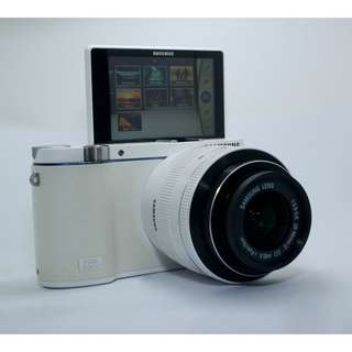 Samsung NX3300 Flip Screen *PRICE DECREASE*
