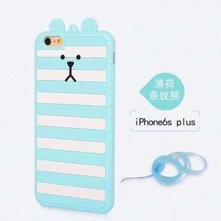 Iphone 6/6s plus casing ( ready stock)