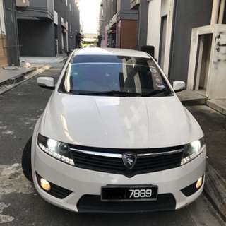 Proton preve 1.6 (A) direct owner like new