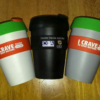 Limited Edition Keep Cup for Coffee/Tea