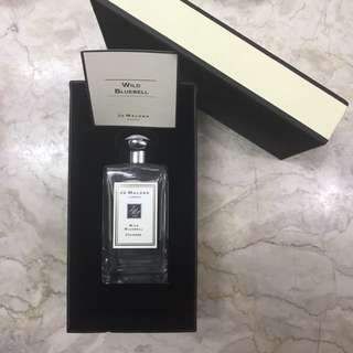 Jo Malone Wild Bluebell Cologne