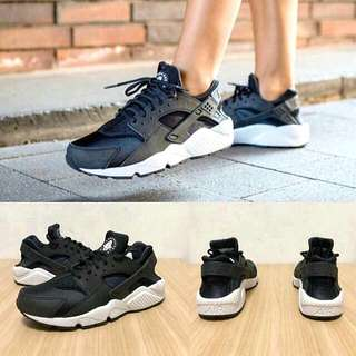 Nike Air Huarache Run 武士鞋