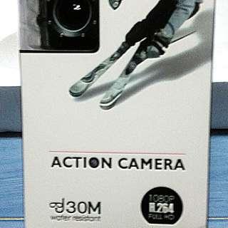 Full HD 1080P Waterproof Cam