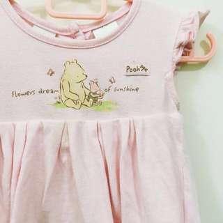 Disney Romper Dress