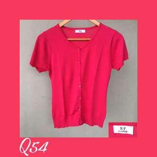 Rajut Pink