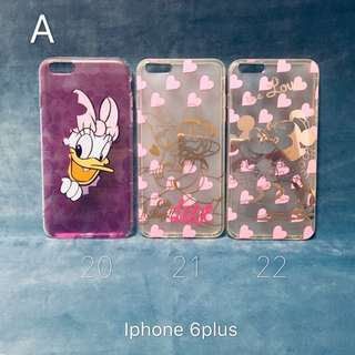 🈹結業清貨 Iphone 6plus case 手機 電話殼 包郵
