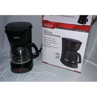 Sunbeam 12 Cup Coffee Maker