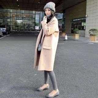 女/大衣/西裝外套/韓版