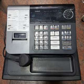 Casio Casher