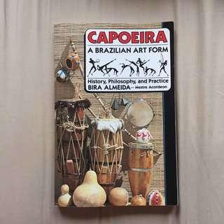 Capoeira - A Brazilian Art Form