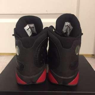Jordan Retro 13s