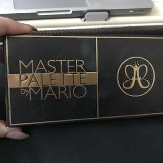 Makeup By Mario Palette