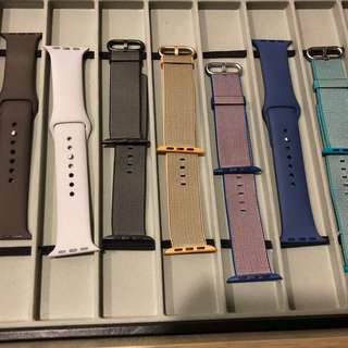 WTS Apple original Watch Strap used