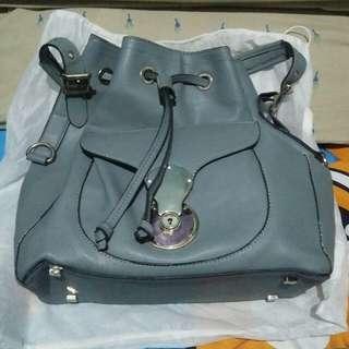 #Merdeka73 PALOMINO BUCKET BAG