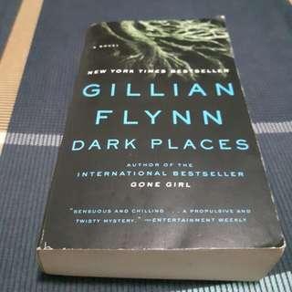 Dark Places by Gillian Flynn