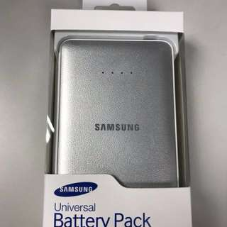 Samsung Powerbank 2017 edition