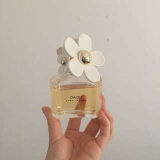 MARC JACOBS daisy Perfume 100ml RRP 120