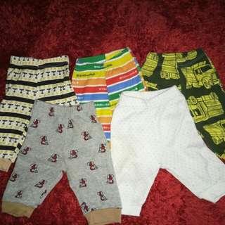 Celana panjang carter 0-3 Month#jualanibu