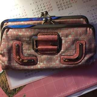 Guess 銀包 手提包