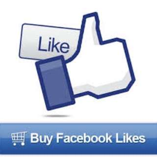 Facebook (Likes)