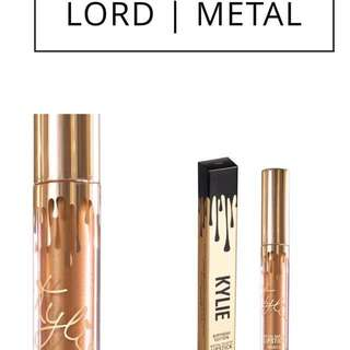 KYLIE [LORD-METAL] BIRTHDAY LIMITED EDITION
