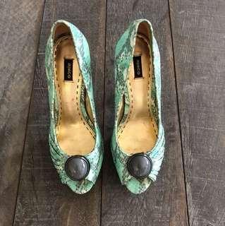 MIMCO HEELS | Size 38