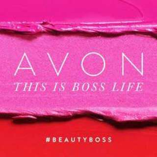Avon looking for new reps