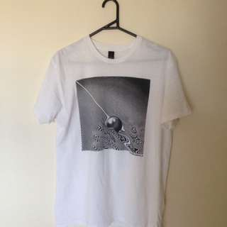 Tame Impala album cover shirt