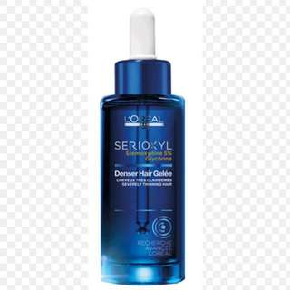 Loreal Serioxyl Dense Hair Gelee 90ml